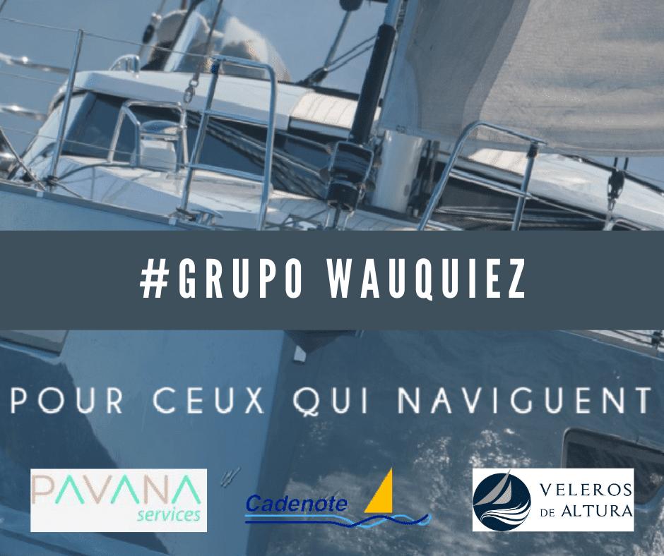 Visita a las instalaciones del grupo Wauquiez.