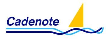 Náutica Cadenote Logo